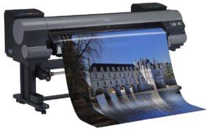 Canon iPF 9400