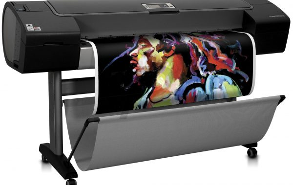 HP DesignJet Z3100 ( 12 colours)  $2500