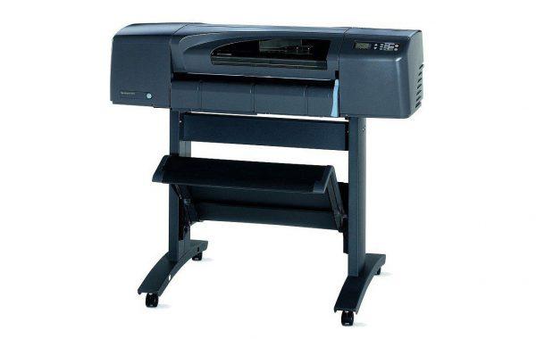 HP DesigJet 800 42'' ( 4 colours) $1400
