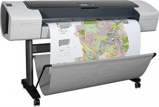 HP DesignJet T1100 $1800