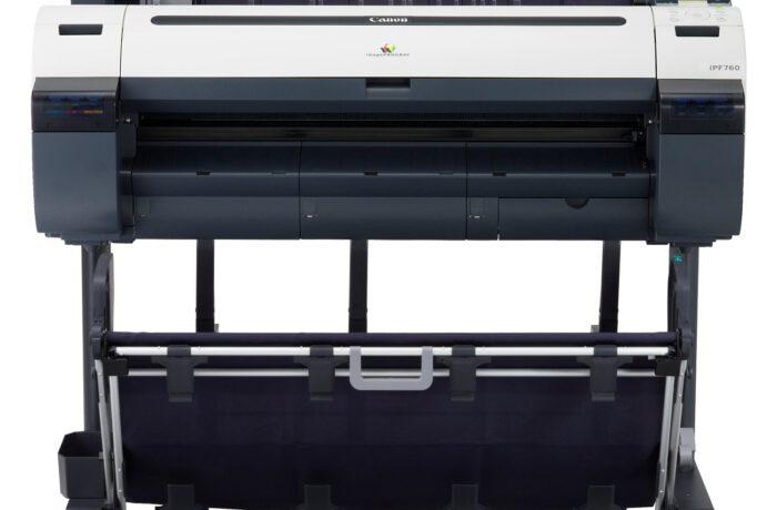 Canon iPF760 $2500