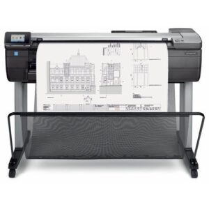 P DesignJet T830 36