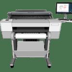 SmartLF SCi 36 Professional MFP Solution